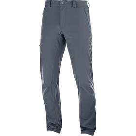 Salomon Wayfarer Incline Pantalon Homme, ebony